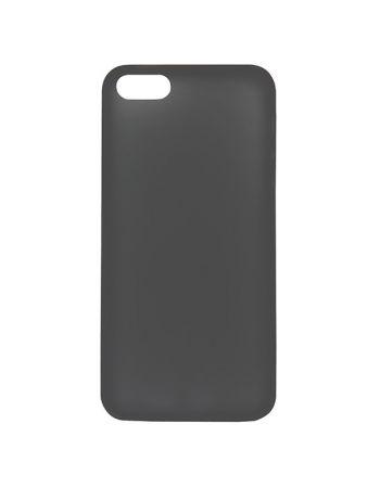 Чехол для iPhone Vipe для iPhone 5S серый